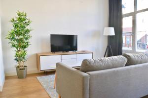 Te huur: Appartement Stevinstraat, Den Haag - 1