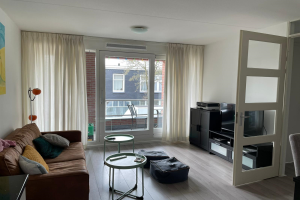 For rent: Apartment Steynlaan, Zeist - 1
