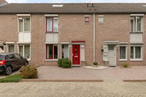 Te huur: Woning Clara Wichmannstraat, Eindhoven - 1