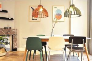 For rent: Apartment Van Zeggelenplein, Haarlem - 1