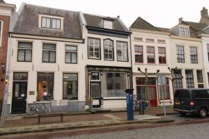 Te huur: Appartement Gamerschestraat, Zaltbommel - 1