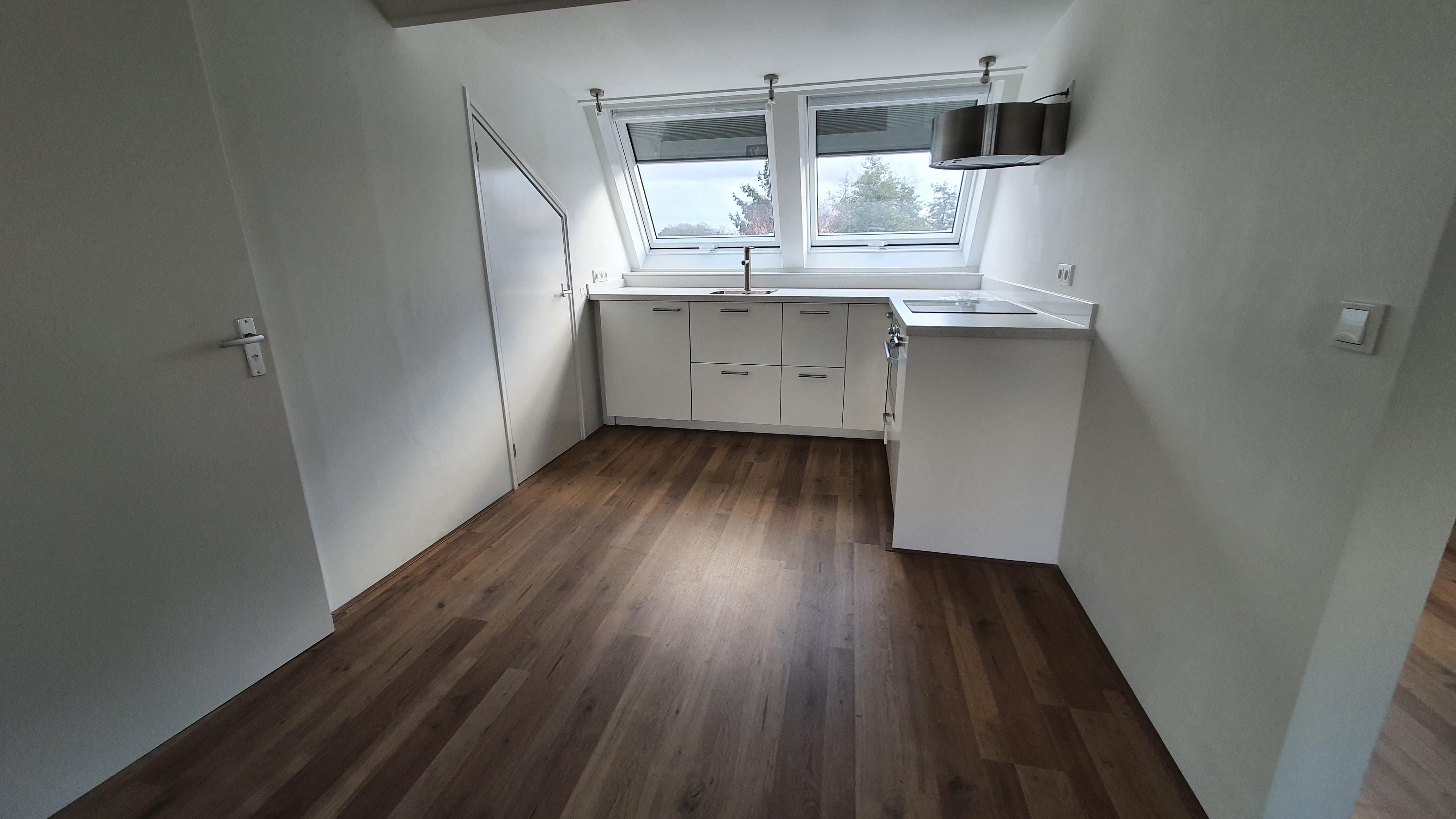Te huur: Appartement J.P. Sweelinckstraat, Amersfoort - 9