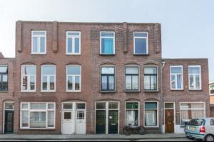 Bekijk studio te huur in Leiden Waldeck Pyrmontstraat, € 360, 17m2 - 307836. Geïnteresseerd? Bekijk dan deze studio en laat een bericht achter!