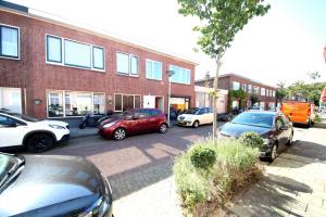 Bekijk appartement te huur in Leiden R. Visscherstraat, € 1196, 97m2 - 348676. Geïnteresseerd? Bekijk dan deze appartement en laat een bericht achter!