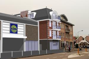 For rent: Apartment Stationsweg, Aalsmeer - 1