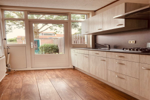 For rent: Apartment Rozenstraat, Rozenburg Zh - 1