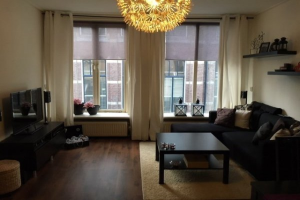 View apartment for rent in Zwolle Nieuwe Markt, € 875, 50m2 - 373302. Interested? check out this apartment and leave a message!