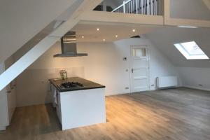 Bekijk appartement te huur in Leiderdorp Hoofdstraat: Prachtig nieuwbouw appartement - € 1500, 92m2 - 358721