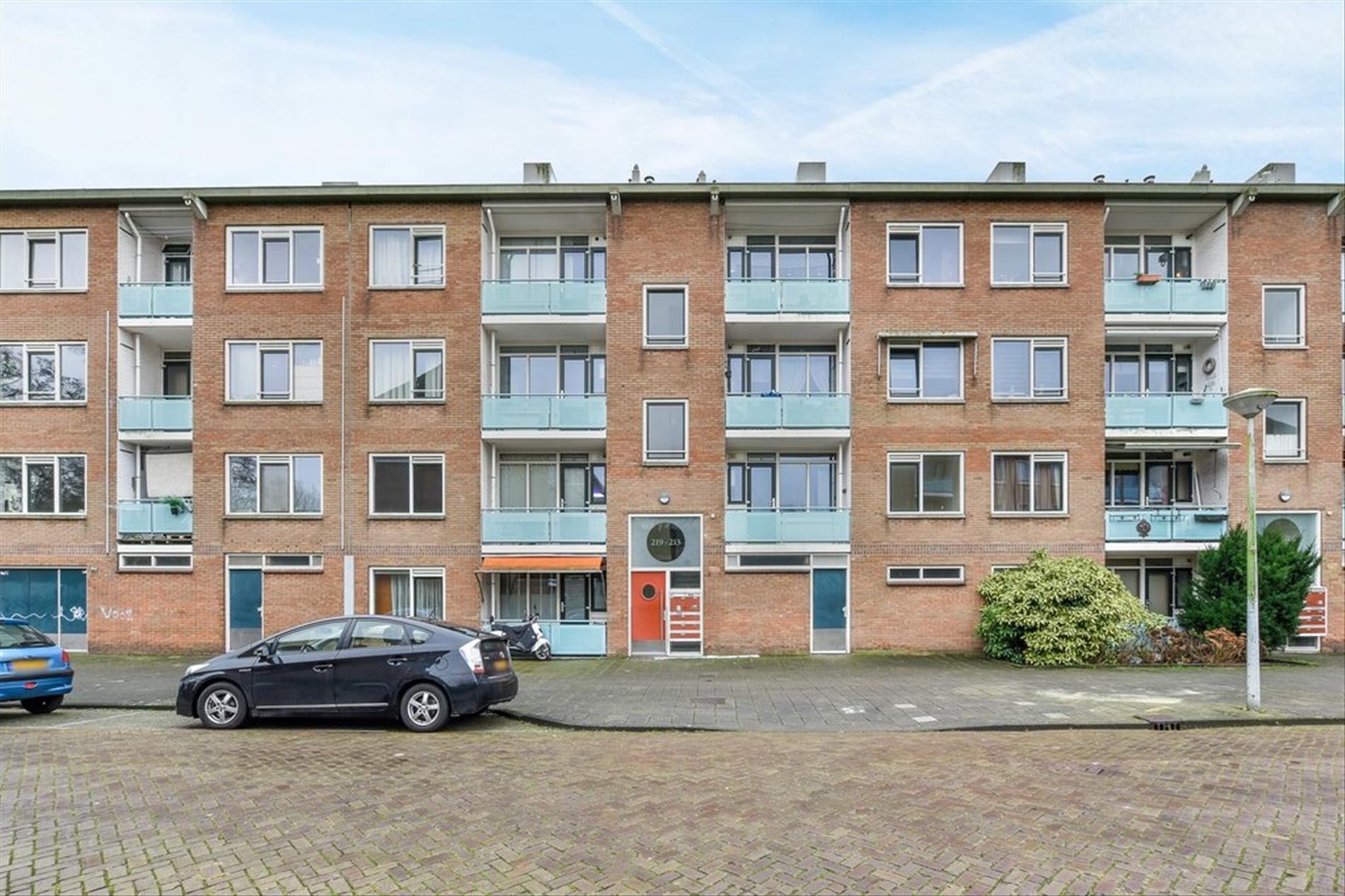Te huur: Appartement De Egmondenstraat, Amsterdam - 12