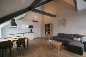 Te huur: Appartement Palingrokerssteeg, Bunschoten-Spakenburg - 1