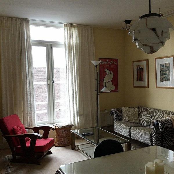 Te huur: Appartement Wilhelminasingel, Nijmegen - 4
