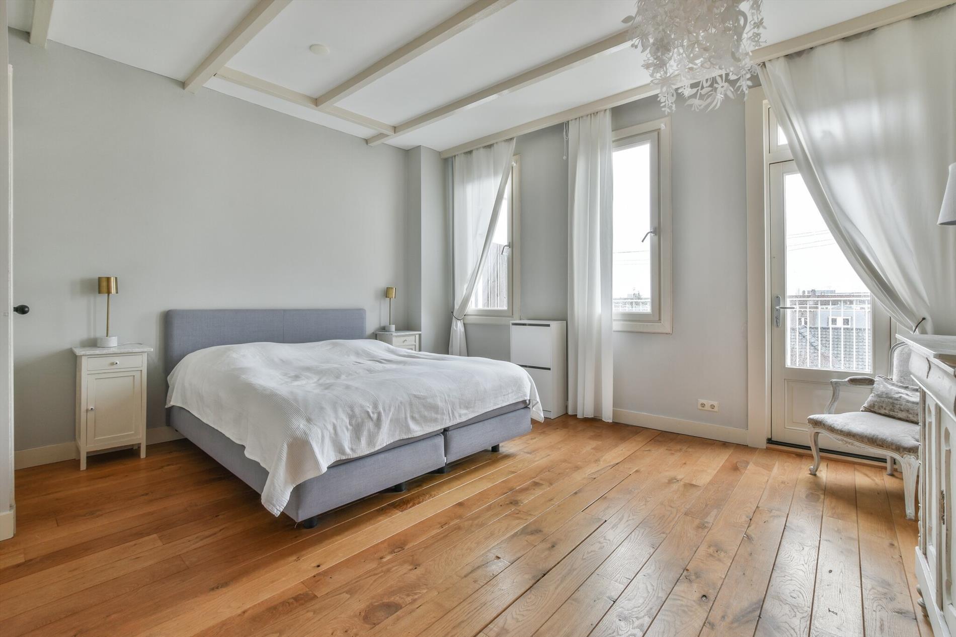 Te huur: Appartement Van Ostadestraat, Amsterdam - 8