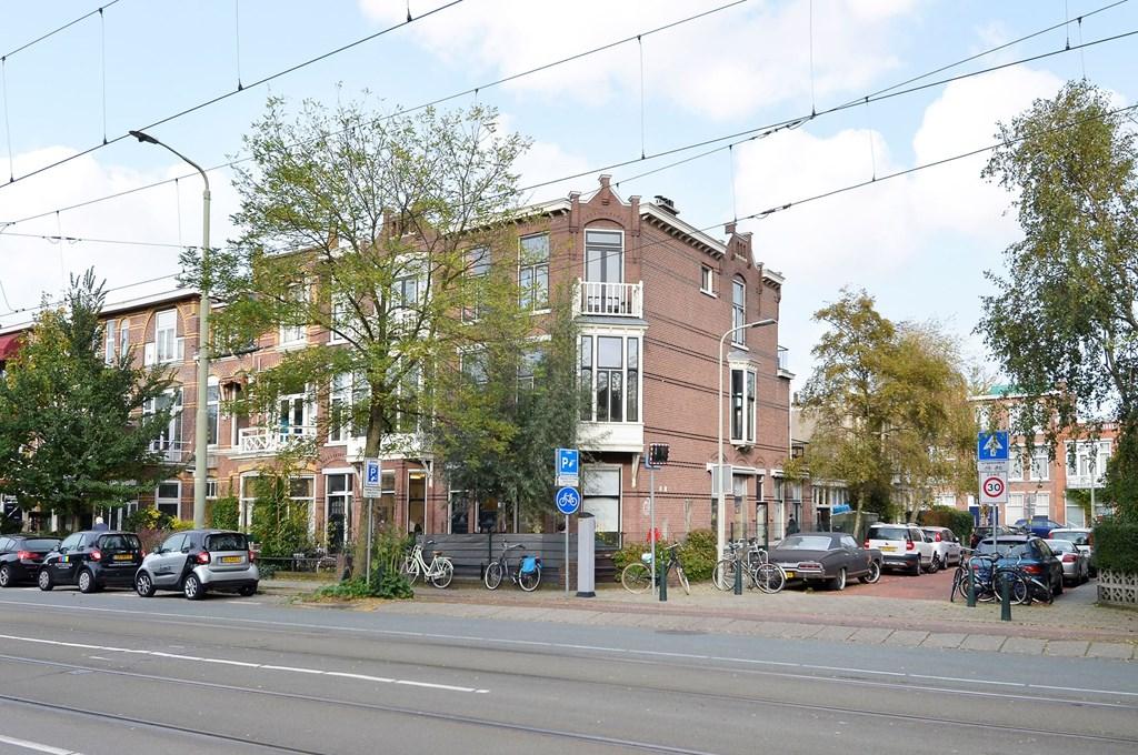Te huur: Appartement Laan van Nieuw-Oost-Indie, Den Haag - 24