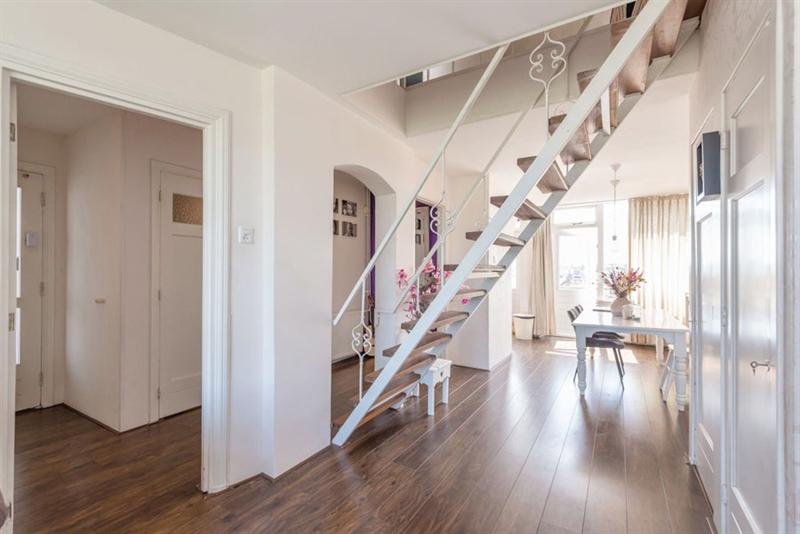 Te huur: Appartement Veenendaalkade, Den Haag - 4