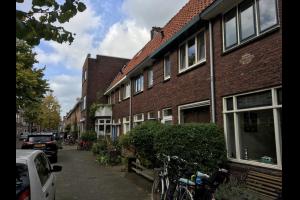 Bekijk woning te huur in Utrecht Hermannus Elconiusstraat, € 1398, 90m2 - 323722. Geïnteresseerd? Bekijk dan deze woning en laat een bericht achter!
