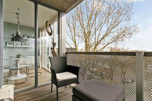 Bekijk appartement te huur in Den Bosch Z. Willemsvaart, € 1150, 80m2 - 358166. Geïnteresseerd? Bekijk dan deze appartement en laat een bericht achter!