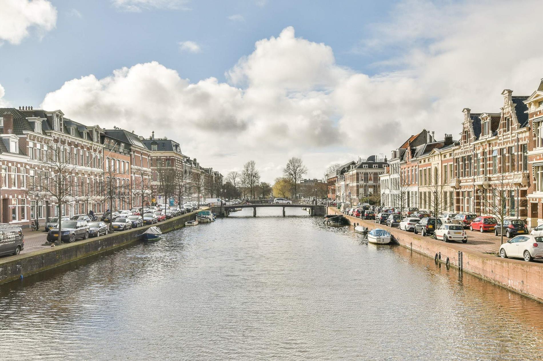 Te huur: Appartement Nieuwe Gracht, Haarlem - 21