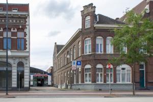 Bekijk appartement te huur in Roermond Knevelsgraafstraat, € 619, 50m2 - 362338. Geïnteresseerd? Bekijk dan deze appartement en laat een bericht achter!