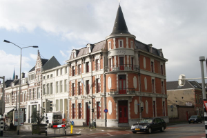 View studio for rent in Breda Wilhelminastraat:  - € 825, 40m2 - 356490