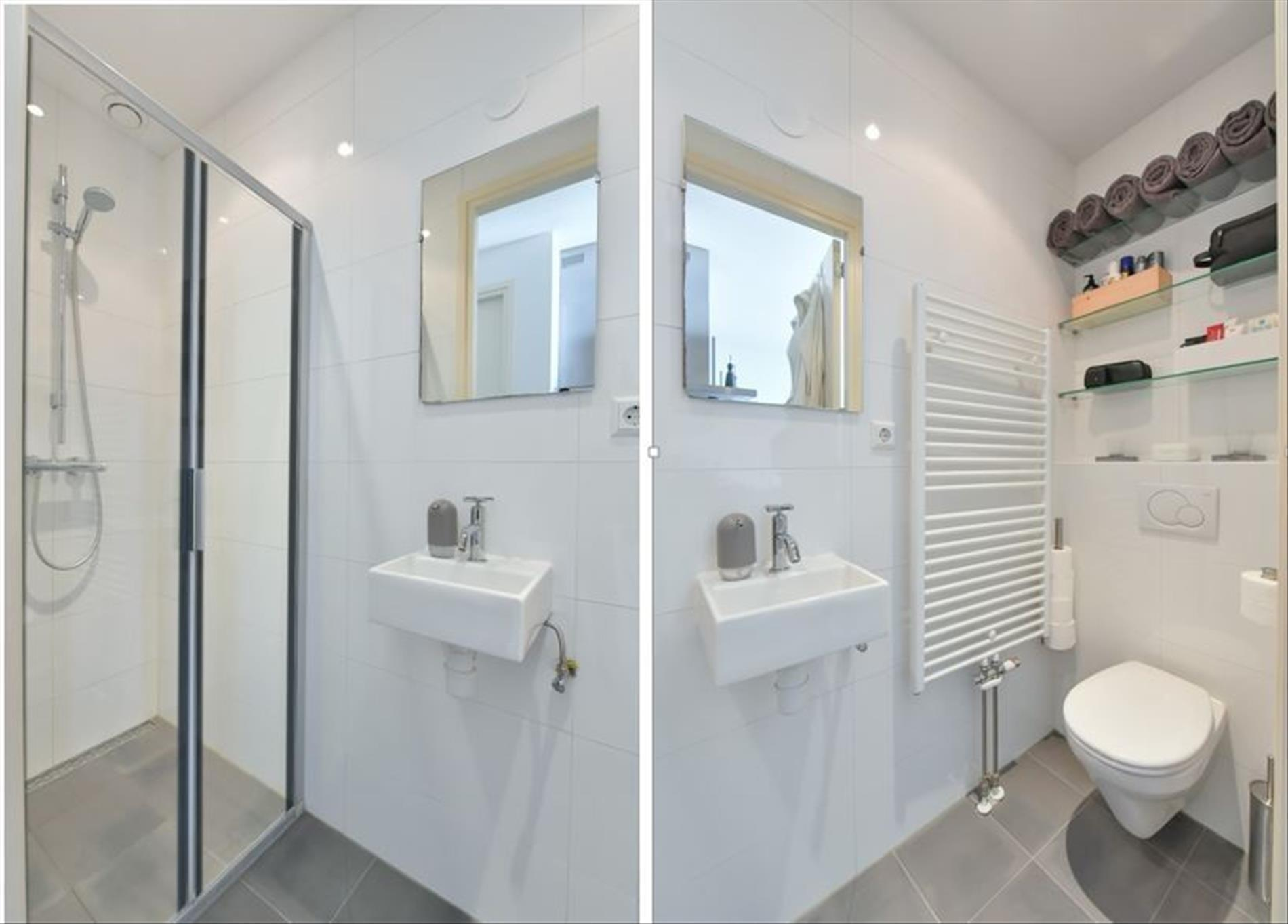 Te huur: Appartement Conradstraat, Amsterdam - 10