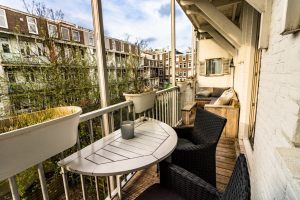 View apartment for rent in Amsterdam Eerste Jan van der Heijdenstraat, € 1575, 36m2 - 371101. Interested? check out this apartment and leave a message!