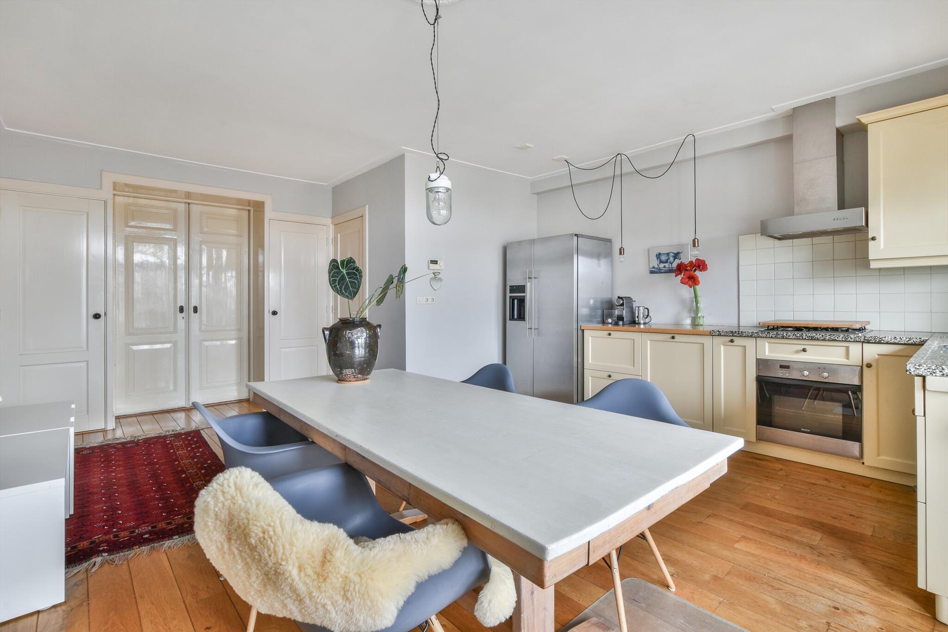 Te huur: Appartement Van Ostadestraat, Amsterdam - 5
