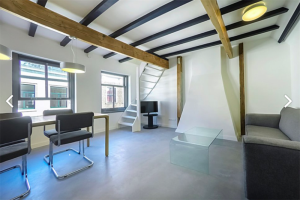 View apartment for rent in Leiden Hogewoerd, € 1360, 42m2 - 381427. Interested? check out this apartment and leave a message!