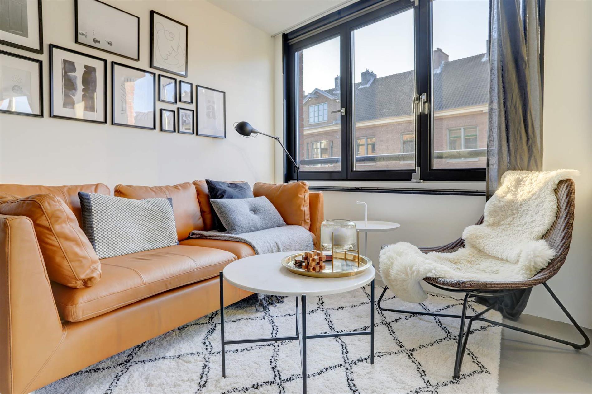 Te huur: Appartement Planciusstraat, Amsterdam - 5