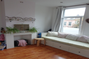 View studio for rent in Arnhem Graaf Lodewijkstraat, € 650, 27m2 - 394992. Interested? check out this studio and leave a message!