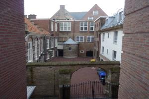 For rent: Apartment Sint-Annastraat, Bergen Op Zoom - 1