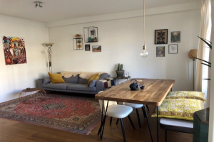 View apartment for rent in Amsterdam J.v. Riebeekstraat, € 1400, 55m2 - 366532. Interested? check out this apartment and leave a message!