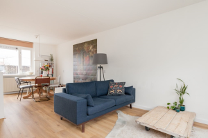 View house for rent in Breda Kolfbaanstraat, € 1400, 233m2 - 348820. Interested? check out this house and leave a message!
