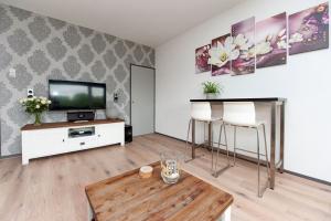 Bekijk appartement te huur in Rotterdam J. Dammassestraat: 3 kamer appartement - € 945, 68m2 - 358558