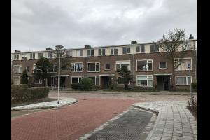 Bekijk appartement te huur in Hillegom Michiel de Ruyterstraat: Appartement - € 500, 71m2 - 293664