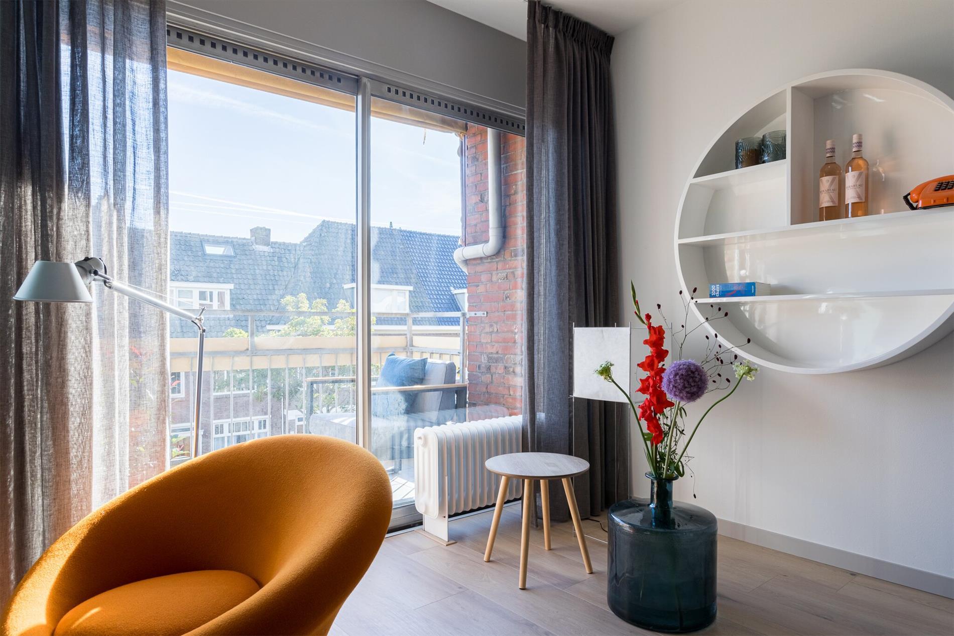 Te huur: Appartement Meester Cornelisstraat, Haarlem - 4