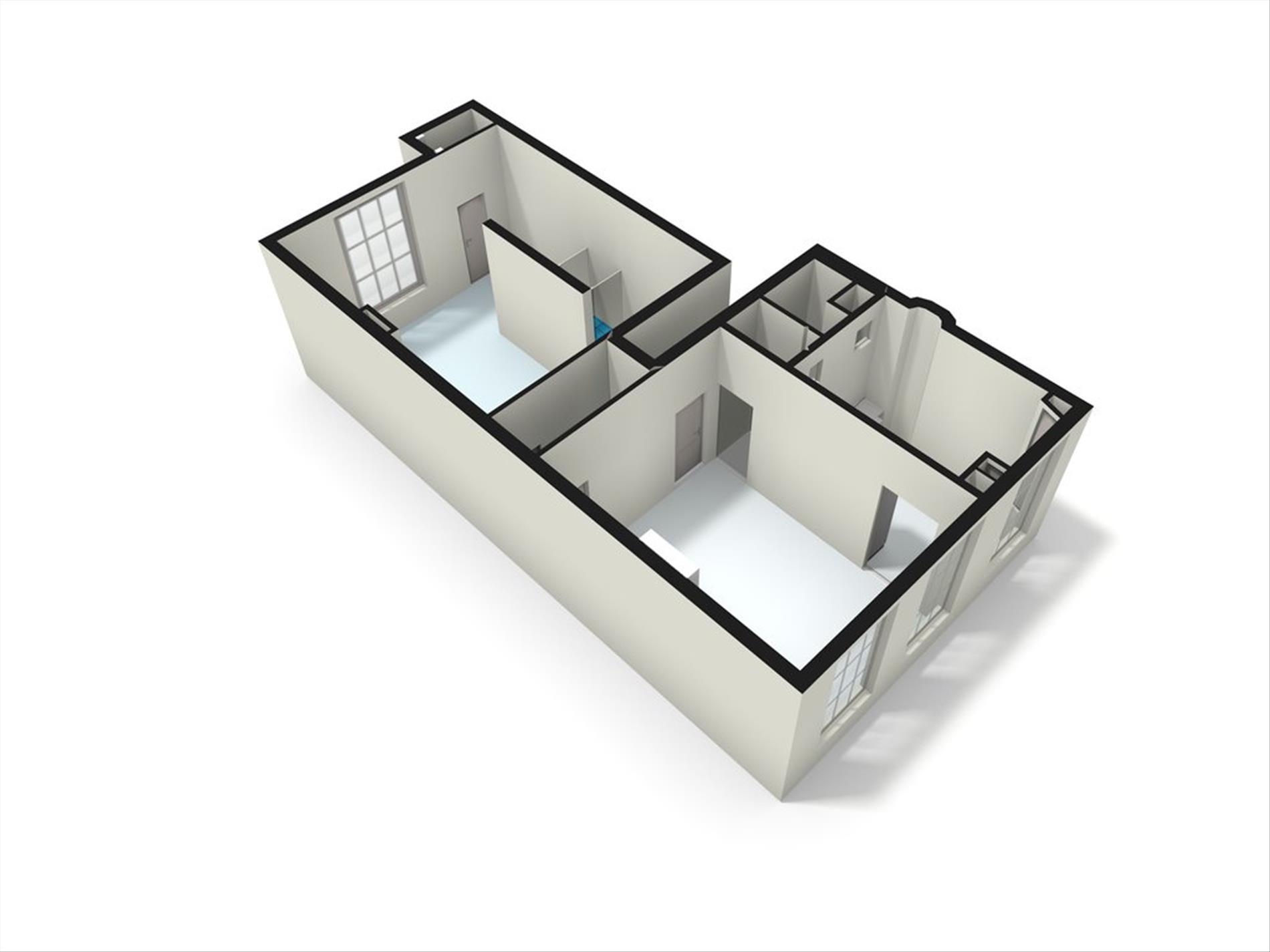 Te huur: Appartement Keizersgracht, Amsterdam - 19