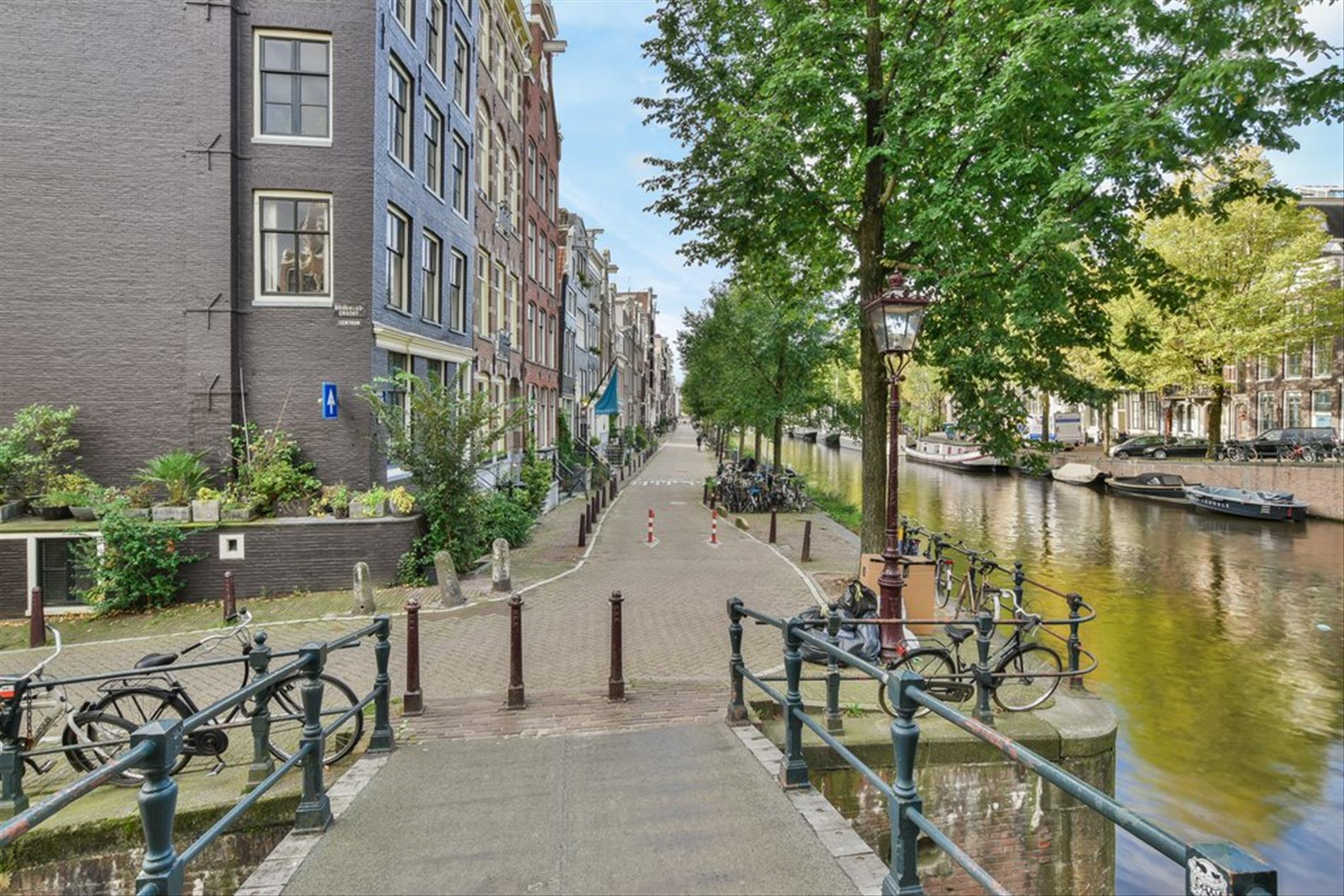 Te huur: Appartement Herengracht, Amsterdam - 23