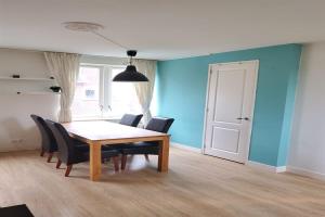 Te huur: Appartement Bakhuizen van den Brinkstraat, Utrecht - 1