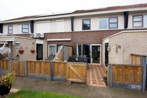 View house for rent in Enschede Stentorlaan, € 895, 100m2 - 365864. Interested? check out this house and leave a message!