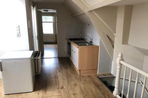 Te huur: Appartement IJsclubstraat, Rotterdam - 1