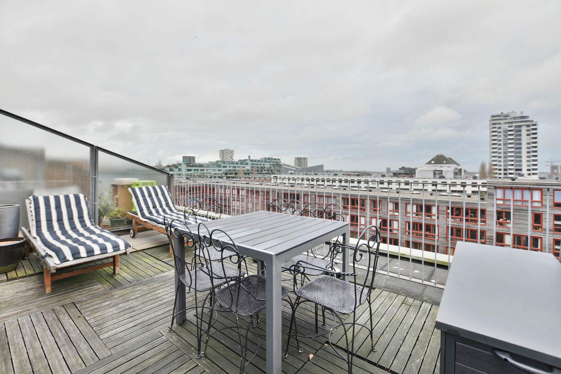 Te huur: Appartement Panamalaan, Amsterdam - 27
