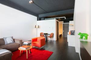Te huur: Studio Nieuwe Emmasingel, Eindhoven - 1