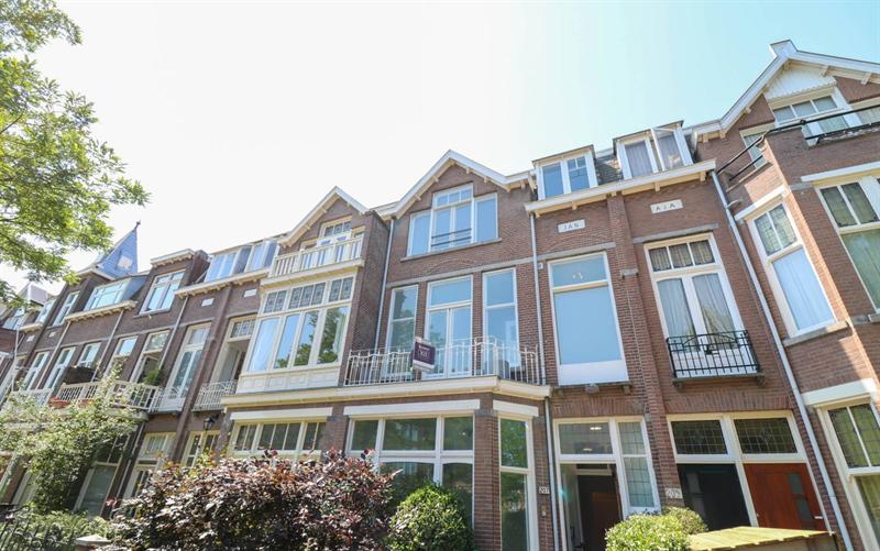 For rent: Apartment Laan van Nieuw-Oost-Indie, Den Haag - 4