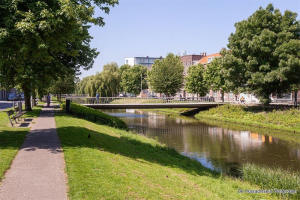 Bekijk appartement te huur in Rotterdam L. Hilleweg: Appartement  - € 895, 122m2 - 351460