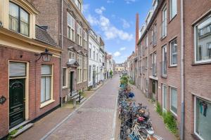 Bekijk appartement te huur in Utrecht Keizerstraat, € 1015, 41m2 - 371486. Geïnteresseerd? Bekijk dan deze appartement en laat een bericht achter!