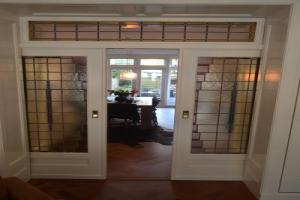 Bekijk appartement te huur in Den Haag Stuyvesantstraat: Furnished apartement - € 1350, 93m2 - 355147