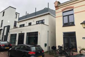 For rent: House Stationsstraat, Zandvoort - 1