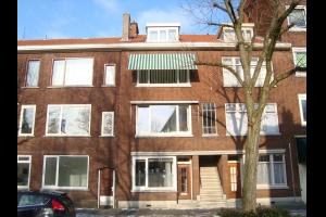 Bekijk appartement te huur in Rotterdam Flakkeesestraat: Ruime 2-kamer benedenwoning  - € 750, 60m2 - 299624