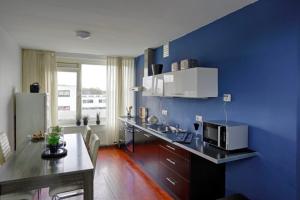 For rent: Apartment Jozef Israelsstraat, Almelo - 1