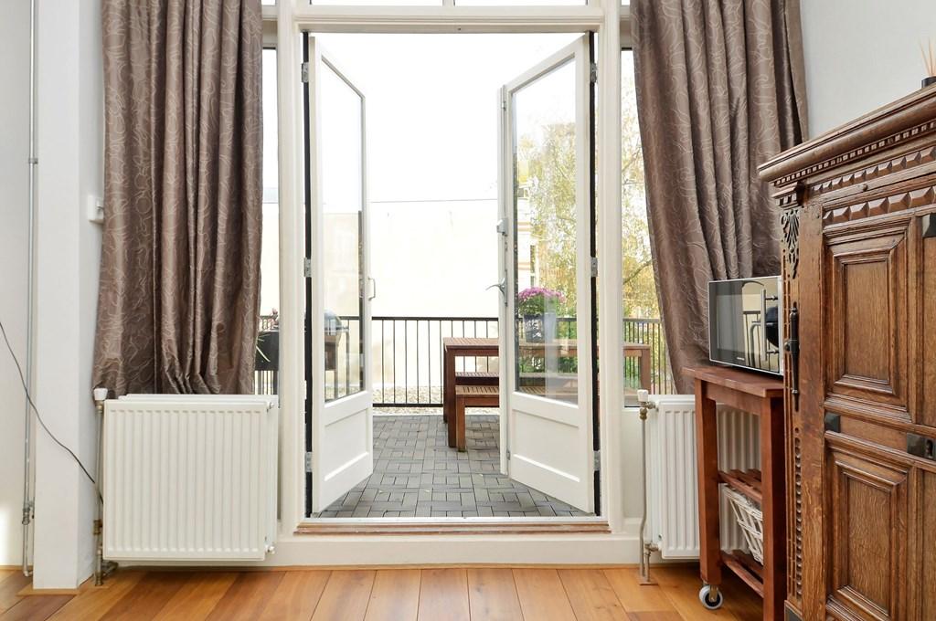 Te huur: Appartement Laan van Nieuw-Oost-Indie, Den Haag - 4